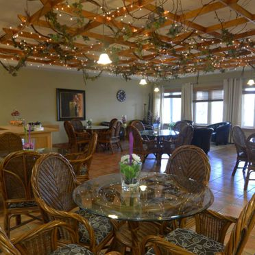 Kelso Villa Retirement Home Dining Room